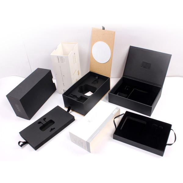 Speaker Packing Box