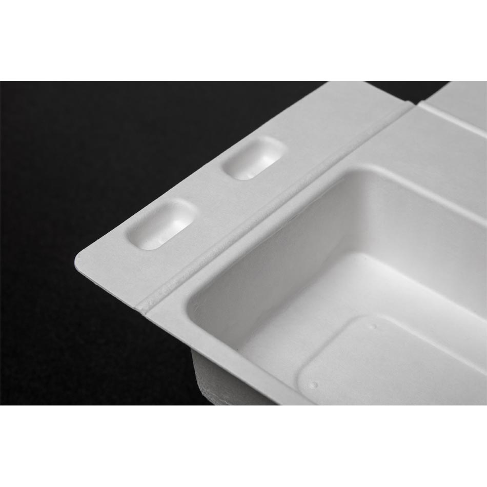 Molded Pulp Trays